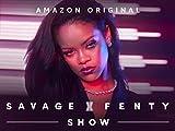 Savage X Fenty Show Trailer