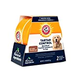 Arm & Hammer For Pets Dip & Brush Clinical Gum Health Enzymatic Toothpaste Kit, FF12875
