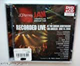 JCPenney Jam Concert for America's Kids - Live! Dvd/Cd by Unknown (2006-01-01?