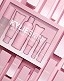 Kylie Skin Care Set! Includes Face Wash, Toner, Face Scrub, Serum, Moisturizer, And Eye Cream! Cruelty Free, Gluten Free & Paraben Free! Choose From Skincare Set, Toner or Makeup Wipes! (Skincare Set)