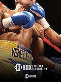SBX: Haney vs. Menard