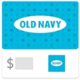 Old Navy Gift Cards - E-mail Delivery