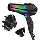 INFINITIPRO BY CONAIR 1875 Watt Ion Choice Hair Dryer