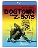 Dogtown and Z-Boys [Blu-ray]