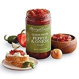 Harry & David Classic Recipe Pepper & Onion Relish (26 Ounces)