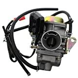 Lumix GC Carburetor For Kandi KD-200GKA M H J Go Kart Dune Buggy 200cc