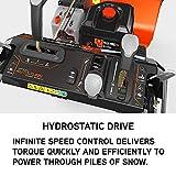 Ariens Professional RapidTrak 32' 420cc Track Drive Snow Blower (926069