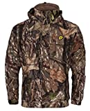 Scent Blocker Outfitter Jacket - Mossy Oak Country (Medium)