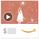 Amazon eGift Card - Christmas Is in the Air (Animated) [American Greetings]