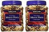 Kirkland Signature ffWYvN Fancy Mixed Nuts, 40 Ounce (2 Pack)