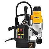 DEWALT Drill Press, 2-Speed, Magnetic, 2-Inch (DWE1622K)