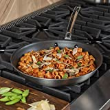 Viking Culinary Nonstick Fry Pan, 12 Inch, Silver