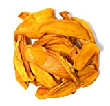 Anna and Sarah Organic Dried Mango, 3 Lbs