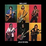 Jesus of Cool [Vinyl]