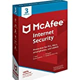McAfee MCA950800F012 Internet Security 3 Device