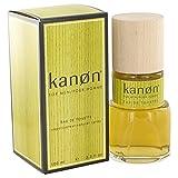 FragranceX Scannon Kanon 3.3 oz Eau De Toilette Spray (New Packaging) For Men