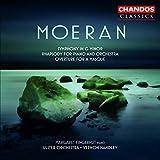 Moeran: Symphony in G Minor / Rhapsodie / Overture