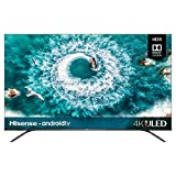 Hisense 55H8F 55-inch 4K Ultra HD Android Smart ULED TV HDR (2019)