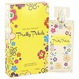 FragranceX Ellen Tracy Pretty Petals 2.5 oz Eau De Parfum Spray For Women