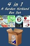4 in 1 A Gordon Kirkland Box Set