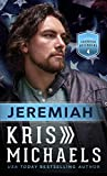 Jeremiah (Guardian Defenders Book 4)