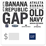 Gap Options Gift Cards - E-mail Delivery