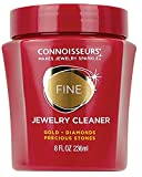 Connoisseurs Precious Jewelry Cleaner, 8 Fl Oz
