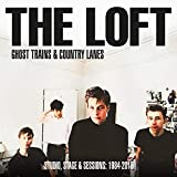Ghost Trains & Country Lanes: Studio, Stage & Sessions 1984-2005