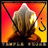 Temple Whore [Explicit]
