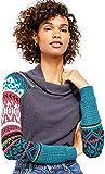 Free People Womens Sweater Gray S
