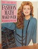 Lane Bryant: Fashion Math Make Over