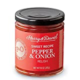 Harry & David Sweet Pepper & Onion Relish (10 Ounces)