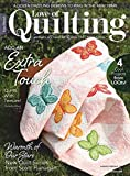 Love of Quilting