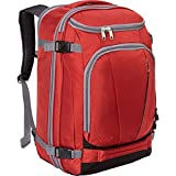 eBags Mother Lode Travel Backpack (Sinful Red)