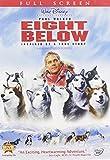 Eight Below (Full Screen Edition)