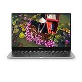 Dell XPS 13 7390 13.3 inch 4K UHD InfinityEdge Touchscreen Laptop (Silver) 10th Gen Intel Core i7-10710U, 16GB RAM, 1TB SSD, Windows 10 Home Advance (XPS7390-7681SLV-PUS)