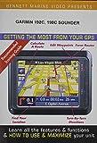 DVD GARMIN GPSMAP 192C/198C SOUNDER CHARTPLOTTER