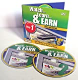 How To Sell On eBay Course - 2 DVD Set - 4 Hours of eBay Training - Dave Espino