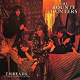 Threads...A Tear Stained Scar (RED VINYL)