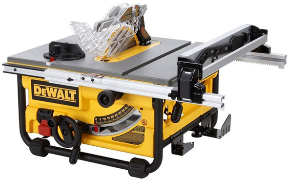 Table Saw Black Friday Deals Dewalt Dw745 Table Saw