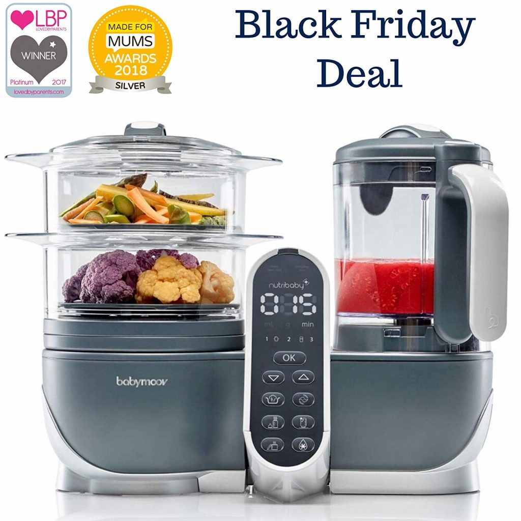 Baby Food Maker Black Friday Deals