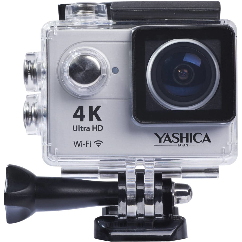 Best Action Camera Black Friday
