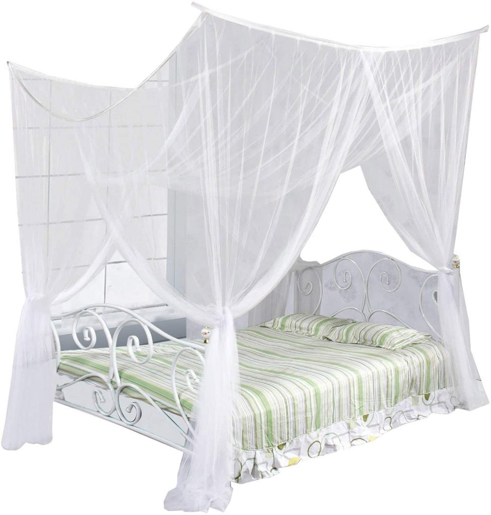 Black Friday Bed Canopies Deals
