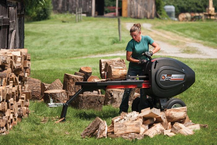 Best Black Friday Log Splitter Deals