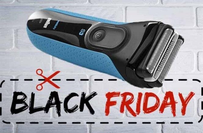 Electric Shaver Black Friday Deals | Best Black Friday Electric Shaver Deals