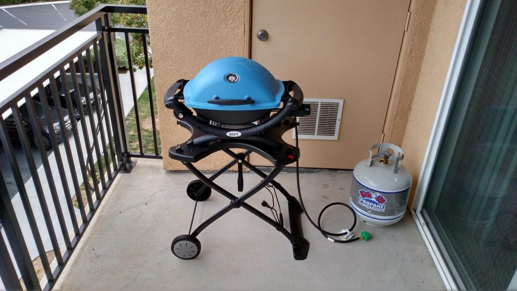 Best Black Friday Gas Grill