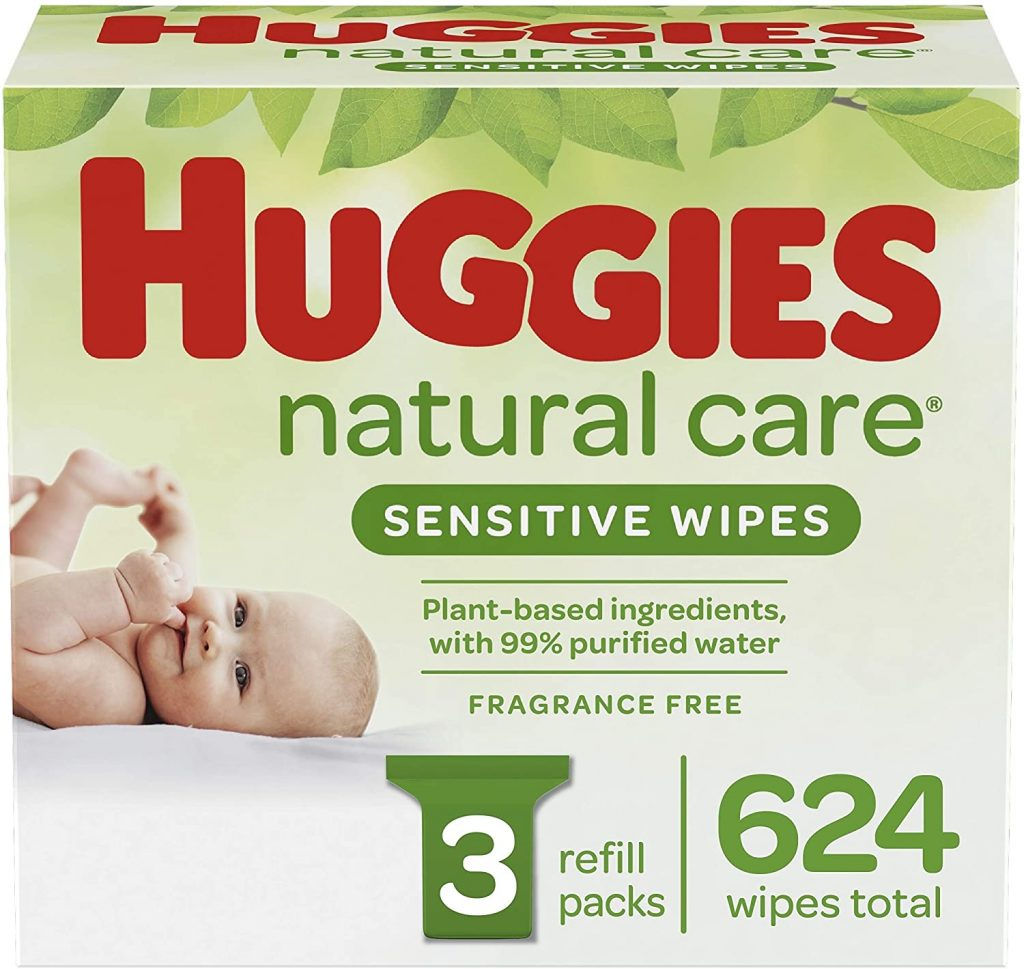 Black Friday Baby Wipes Deals