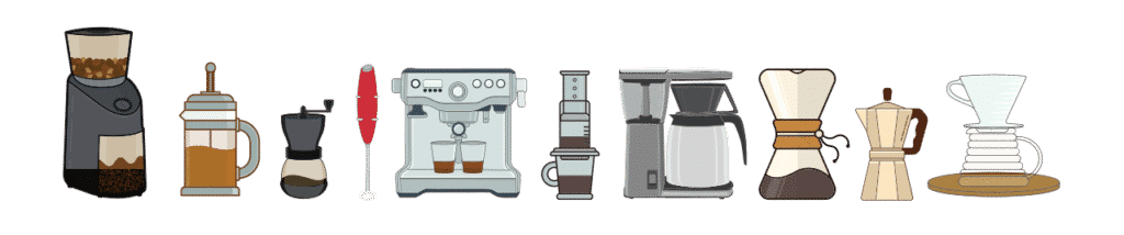 Black Friday Coffee & Espresso Machine Deals