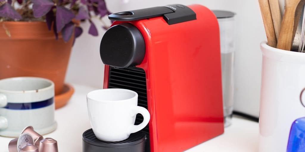 Nespresso Machine Black Friday