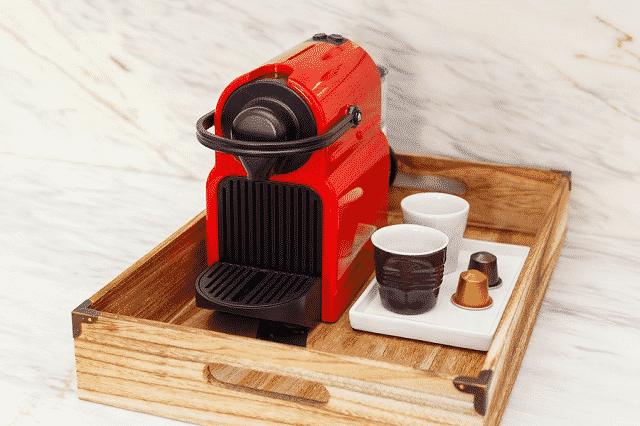 Nespresso Machine Black Friday Deals